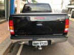 Foto numero 3 do veiculo Toyota Hilux SRV 4x4 - Preta - 2011/2011
