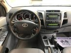 Foto numero 5 do veiculo Toyota Hilux SRV 4x4 - Preta - 2011/2011