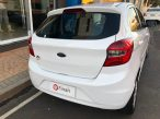 Foto numero 4 do veiculo Ford KA Se - Branca - 2015/2015