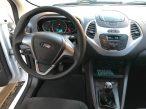Foto numero 5 do veiculo Ford KA Se - Branca - 2015/2015