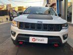 Foto numero 2 do veiculo Jeep Compass Trailhawk - Branca - 2017/2017
