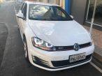 Foto numero 2 do veiculo Volkswagen Golf GTI - Branca - 2014/2014