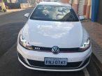 Foto numero 3 do veiculo Volkswagen Golf GTI - Branca - 2014/2014