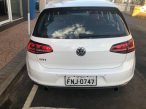 Foto numero 5 do veiculo Volkswagen Golf GTI - Branca - 2014/2014