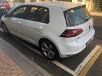Foto numero 7 do veiculo Volkswagen Golf GTI - Branca - 2014/2014