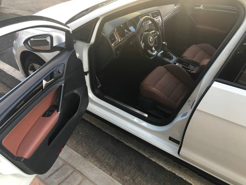 Volkswagen Golf GTI 2.0 2014