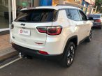 Foto numero 4 do veiculo Jeep Compass Trailhawk - Branca - 2017/2017