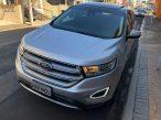 Foto numero 2 do veiculo Ford Edge Titanium AWD - Prata - 2016/2016