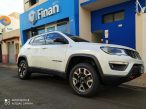 Foto numero 9 do veiculo Jeep Compass Trailhawk - Branca - 2017/2017