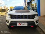 Foto numero 11 do veiculo Jeep Compass Trailhawk - Branca - 2017/2017