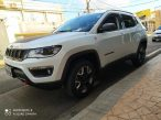 Foto numero 5 do veiculo Jeep Compass Trailhawk - Branca - 2017/2017