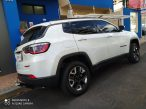 Foto numero 12 do veiculo Jeep Compass Trailhawk - Branca - 2017/2017