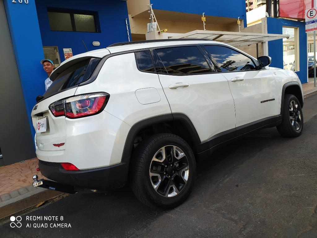 Jeep Compass Trailhawk 2.0 2017