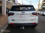 Foto numero 13 do veiculo Jeep Compass Trailhawk - Branca - 2017/2017