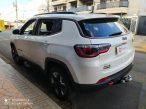 Foto numero 14 do veiculo Jeep Compass Trailhawk - Branca - 2017/2017
