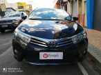 Foto numero 4 do veiculo Toyota Corolla XEI 2.0 AUTOMÁTICO - Preta - 2016/2017