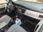 Foto numero 6 do veiculo Toyota Corolla XEI 2.0 AUTOMÁTICO - Preta - 2016/2017
