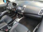 Foto numero 7 do veiculo Mitsubishi Outlander 3.0 AUTOMÁTICO - Preta - 2011/2012