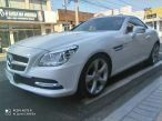 Foto numero 13 do veiculo Mercedes-Benz Slk 250 CGI TURBO - Branca - 2014/2015