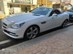 Foto numero 18 do veiculo Mercedes-Benz Slk 250 CGI TURBO - Branca - 2014/2015