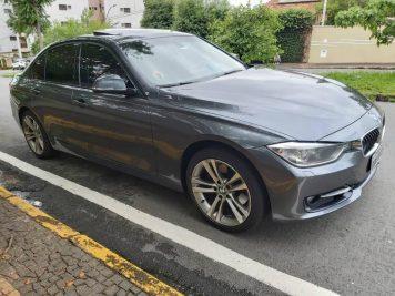 Foto numero 0 do veiculo BMW 328 Sport - Grafite - 2013/2013