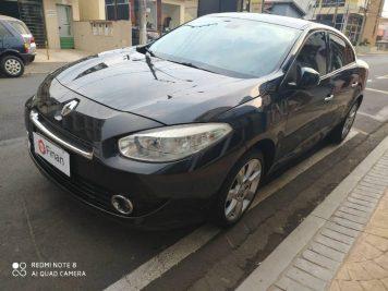 Foto numero 0 do veiculo Renault Fluence PRI20A - Preta - 2013/2013